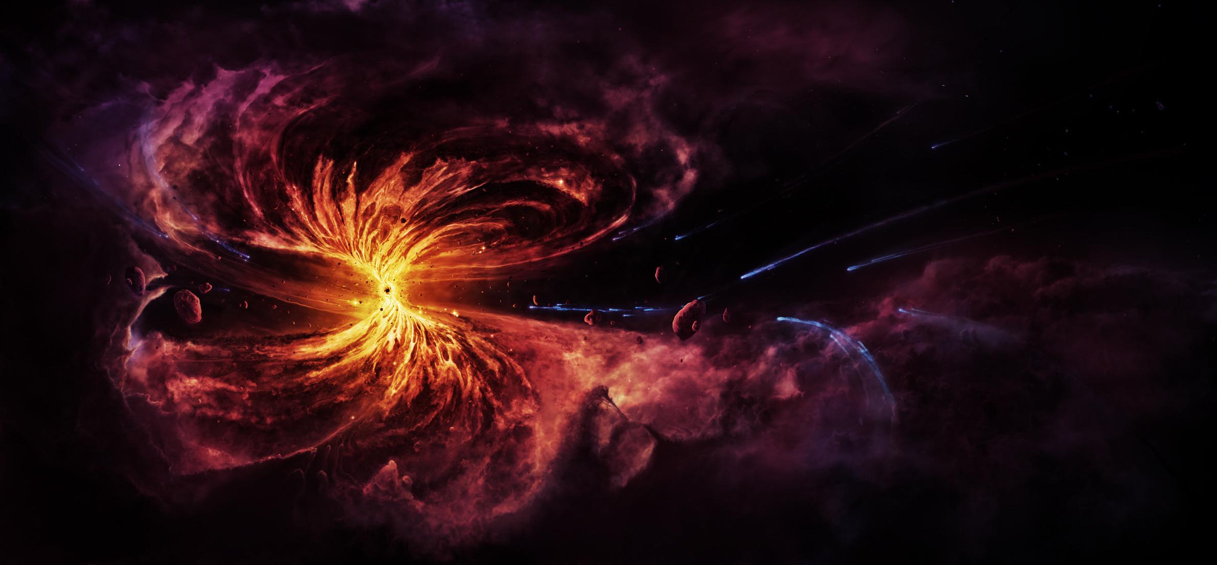 black nebula - photo #43